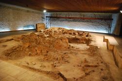 Музей Неолитни жилища ще бъде предложен за включване в списъка на ЮНЕСКО