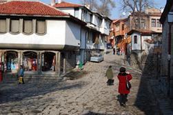 Дефиле на младото вино започва в Пловдив
