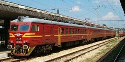 Възстановяват железопътната връзка Солун-София