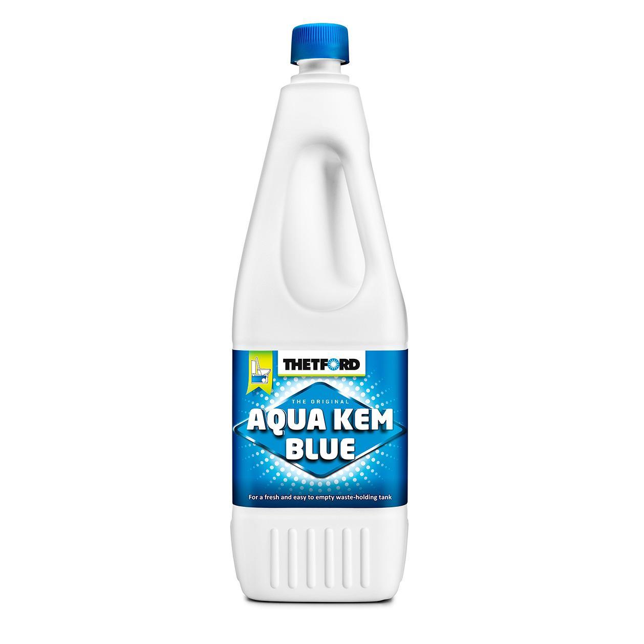 Отходна вода